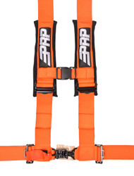 PRP 4.3 HARNESS ORANGE WITH PADS