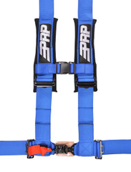 PRP 4.3 HARNESS BLUE WITH PADS