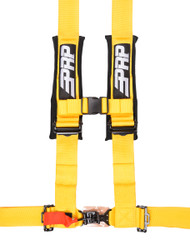 PRP 4.3 HARNESS YELLOW WITH PADS