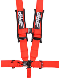 PRP 5.3 HARNESS RED WITH PADS