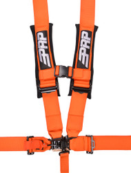 PRP 5.3 HARNESS ORANGE WITH PADS