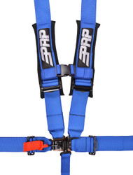 PRP 5.3 HARNESS BLUE WITH PADS