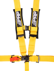 PRP 5.3 HARNESS YELLOW WITH PADS