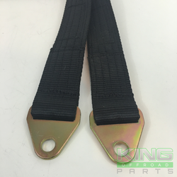 "2 PLY LIMIT STRAPS 12"" LONG"