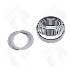 Yukon Carrier installation kits are great, low cost kit for carrier changes such as Positraction or locker upgrades.      Carrier installation kit for Dana 30 differential. This kit contains carrier bearings, races and shims.