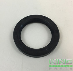 REAR IRS INNER AND OUTER WHEEL SEAL