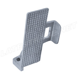 BUGGY CAST ALUMINUM GAS THROTTLE PEDAL