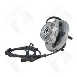 Yukon front unit bearing & hub assembly for '06-'08 Ford Explorer