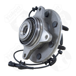 Yukon front unit bearing & hub assembly for '05-'08 Ford F150, 7 studs