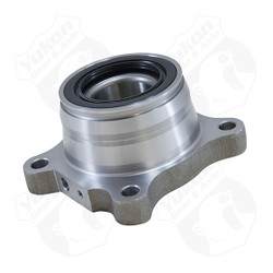 Yukon front replacement unit bearing & hub assembly for '06-'08 Ram 1500, 2500 & 3500. 8 lug, 4wd.