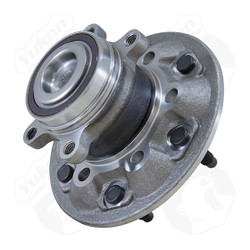 Yukon front replacement unit bearing & hub assembly for '04-'12 Colorado & Canyon