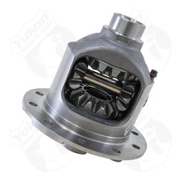 "GM 8.6"" 30 spline standard open loaded carrier. Complete differential case with internals."