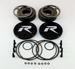 35 spline Dana 60 slug kit
