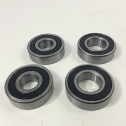 KING PIN SAND SEALED BEARING KIT