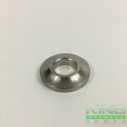 stainless steel Heim safety washer for 5/8 bolt