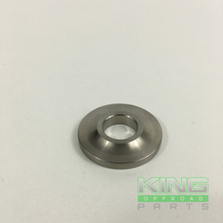 "Stainless steel heim safety washer for 1/2"" hole heim"
