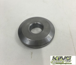 "machined chromoly weld washer for 1/2"" bolt"