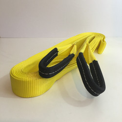 """2"""" x 30' long 20 k recovery strap"""