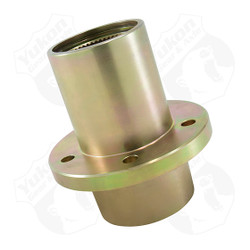 "Yukon replacement hub for Dana 60 front, 6 x 5.5"" pattern."