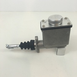 "5/8"" bore square tall rectangular master cylinder"