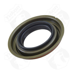 Front outer replacement axle seal for Dana 30 and 44 IHC.Yukon Mighty seal.