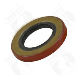 """Dana 30 inner seal for Disco Eliminator kit, 2.062"""" OD, Used with aftermarket axle.Yukon Mighty seal."""