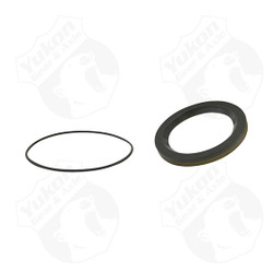 58-64 Chevy Passenger axle seal, USE w/ BCARW607NR.Yukon Mighty seal.