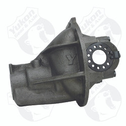 "89 housing nodular Iron Drop Out case, up to 500 HP, Billet adjuster for 8.75"" Chrysler.     This dropout does not come with fill plug (Part number CHY612017)."