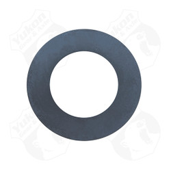 Outer oil slinger for Jeep JK, Rubicon & non-Rubicon, front & rear.