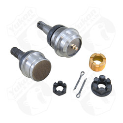 Ball joint kit for Dana 30, '85 & up, excluding CJ, one side. This replaces Spicer part number 706944X.