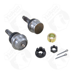 Ball Joint kit for Dana 30 Super. This replaces Spicer part number 707488X.