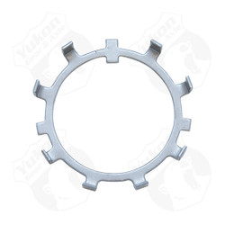 "Spindle nut retainer, 2.030"" I.D., 8 bent over tabs. This replaces Spicer part number 33733."