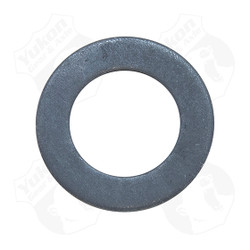 Outer stub axle nut for Dodge Dana 44 & 60. This replaces Spicer part number 46085.