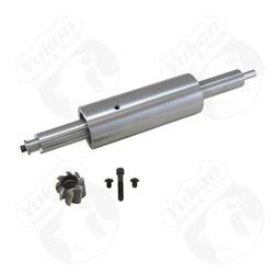"NO RETURN Dana 80 & GM/Chrysler 11.5"" spindle ID boring tool for 37 & 38 spline axle conversion. Cutting bit diameter is 1.630""."