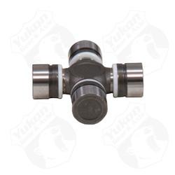 """1310 Yukon Lifetime U/joint. 1.718"""" snap ring span, 1.062"""" cap diameter. Inside snap ring."""