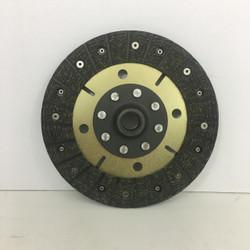"kush lock  8"" 200mm clutch disc"