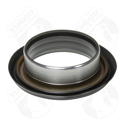 "Adapter sleeve fro GM 8.6"" & 9.5"" yokes to use triple lip pinion seal"