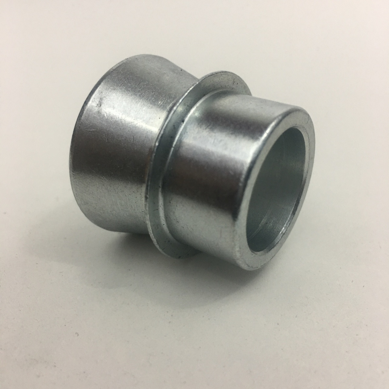 Zinc Coated Misalignment For 1 To 9 16 Bolt 2 5 8 Pocket