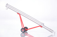1/64 32' Grain Auger (Red & Silver)