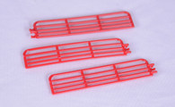 1/64 16ft Hog Gates (Red)