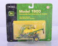 1/64 John Deere Model 1900 Commodity Cart