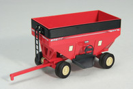 1/64 Brent  Gravity Wagon (red)