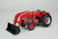 1/16 Massey Ferguson 98 Diesel Tractor with Loader