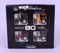 1/64 White America 80 Series