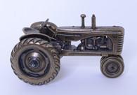 1/16 Massey Harris 44 Brass Tractor