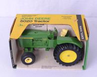 1/16 John Deere 5020 Yellow Top Box