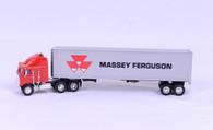 1/64 Massey Ferguson Semi Bank