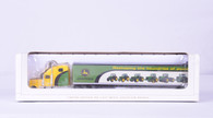 1/64 John Deere Boundries of Power Semi