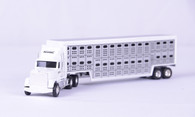 1/64 Speedway Transportation Livestock Semi
