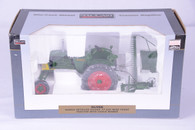 1/16 Oliver 77 with Mower
